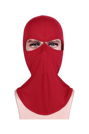Newchic Lycra Full Hood Face Mask