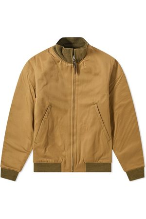 The Real McCoys Men Winter Jackets - The Real McCoy's Winter Combat Jacket