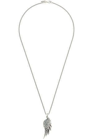 EMANUELE BICOCCHI Wing necklace