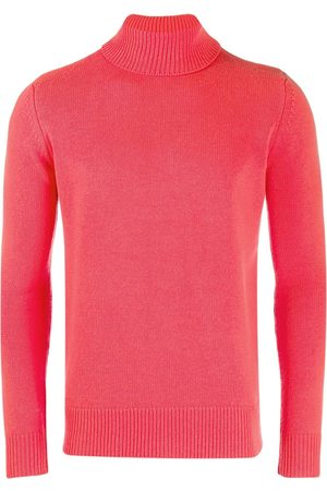Majestic Ribbed knit roll-neck jumper