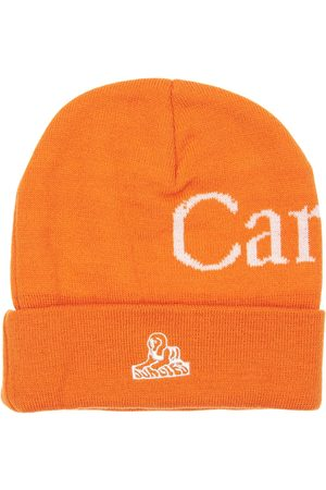 CARROTS X JUNGLE Men Beanies - S Beanie