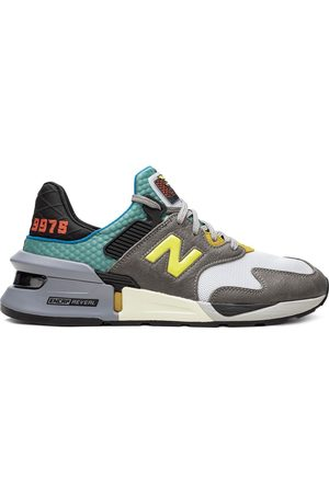New Balance MS997 Bodega No Bad Days sneakers