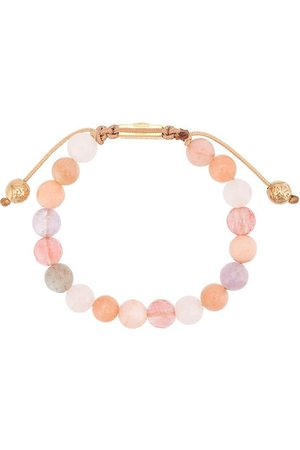 Nialaya Faceted stone bracelet