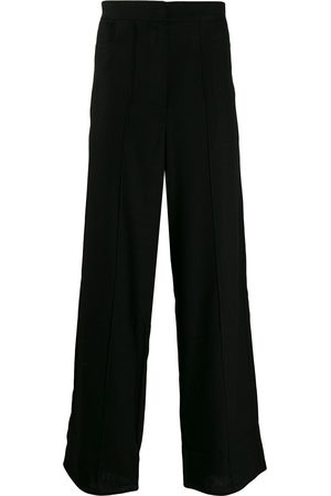 ART SCHOOL Tailored wide leg trousers