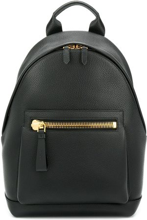 Tom Ford Classic zipped backpack