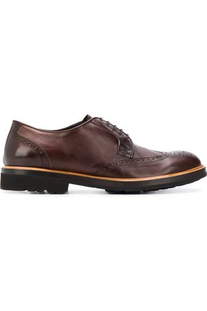DELL'OGLIO Lace-up brogues