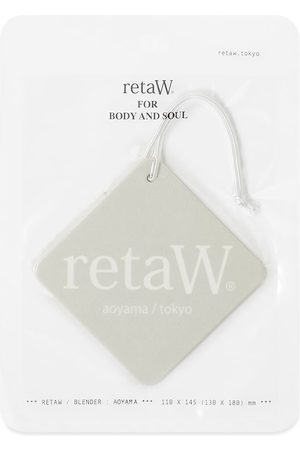 Reta Fragrance Car Tag