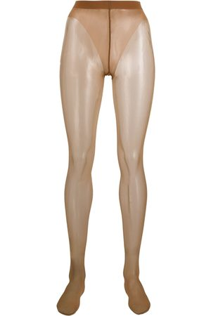 Wolford Women Stockings - Luxe 9 tights