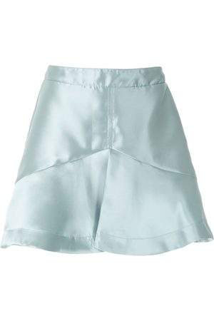 Olympiah Panelled Magno skirt
