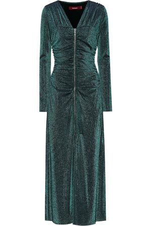 Sies marjan Jade midi dress