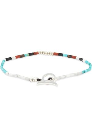 Mikia Tube Beaded Bracelet