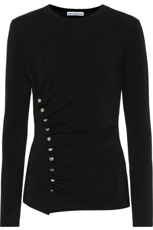Paco rabanne Embellished top