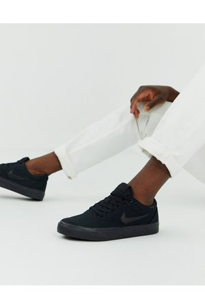 Nike Charge in