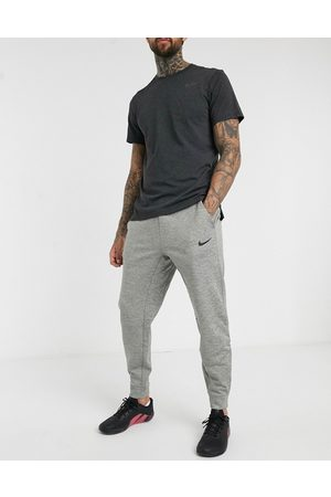 Nike Men Tracksuit - Tapered joggers in marl