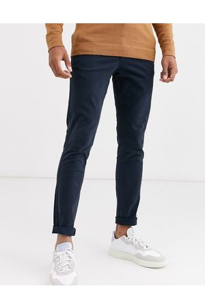 Selected Skinny fit chino in