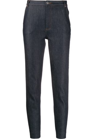 A.P.C. Slim fit trousers