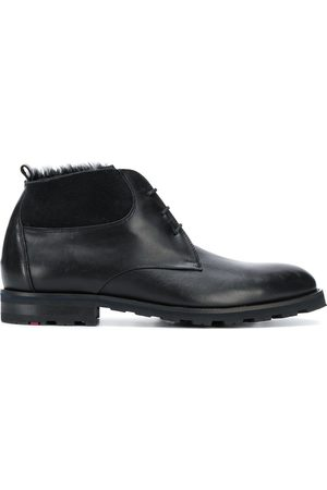 Lloyd Lace-up ankle boots