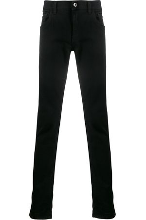 Dolce & Gabbana Low-rise skinny-fit jeans