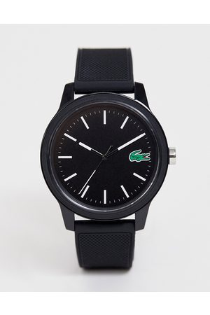 Lacoste 12.12 Silicone watch in