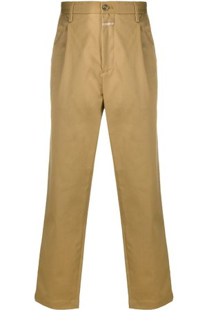 Closed Boston straight-leg chinos