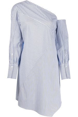 3.1 Phillip Lim Striped patchwork tunic