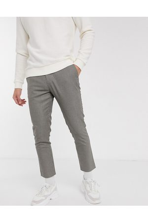Celio Smart trousers in check