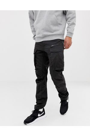 G-Star Rovic tapered fit zip cargo pants 3D in