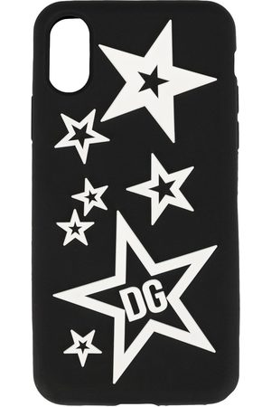Dolce & Gabbana Mixed star iPhone X-XS cover