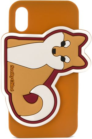 See by Chloé Women Phone Cases - Fox iPhone X/XS case