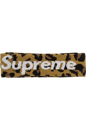 Supreme New Era big logo headband