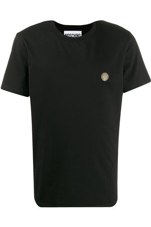 Moschino Coin logo t-shirt