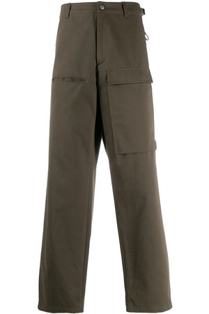 VALENTINO Patch pocket trousers