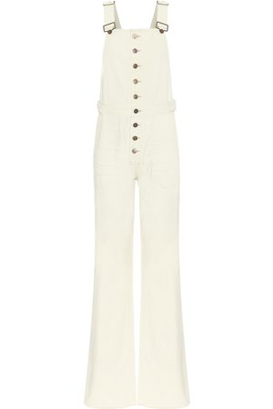 Citizens of Humanity Faye denim dungarees
