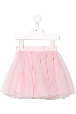 Dolce & Gabbana Gathered tulle skirt