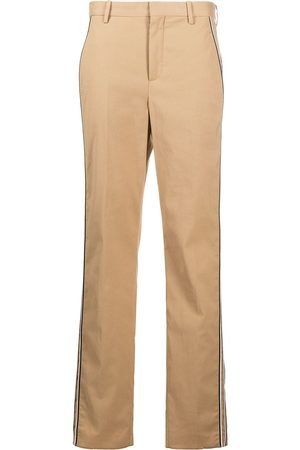 Neil Barrett Side stripe chinos