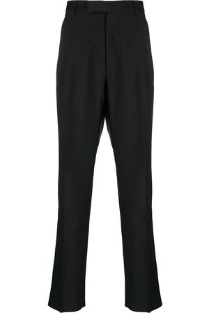 Alexander McQueen Loose tailored trousers