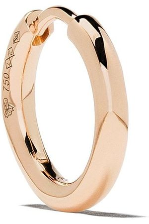 Le Gramme Earrings - 18kt polished red 21/10G Bangle earring