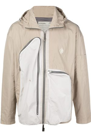 A-COLD-WALL* ACW passage jacket