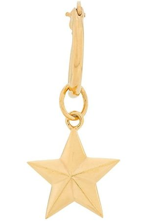TRUE ROCKS Mini star hoop single earring