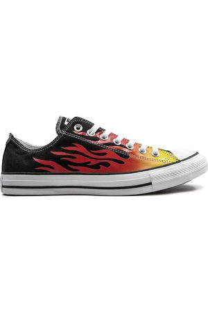 Converse Men Sneakers - Chuck Taylor All Star Low Flame sneakers