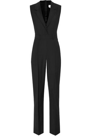 Msgm Virgin wool jumpsuit