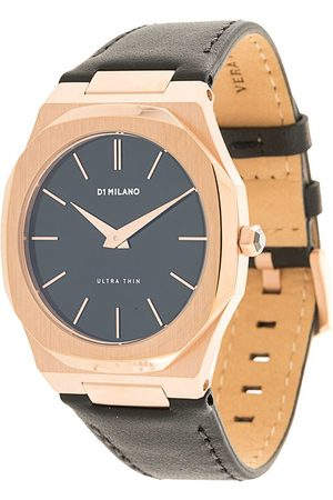 D1 MILANO Ultra Thin 40mm watch