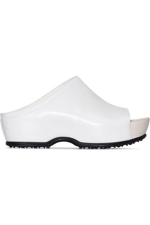 ROSETTA GETTY X Ecco Otoe clogs