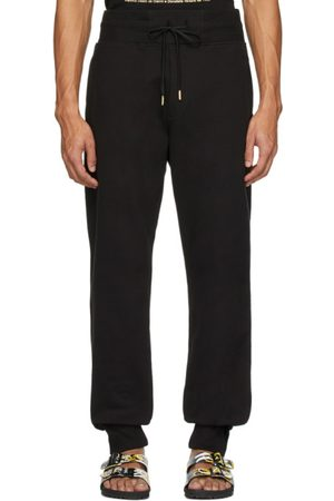 VERSACE And Gold Icon Lounge Pants