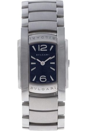 Bvlgari 2009 pre-owned Assioma 23.5mm