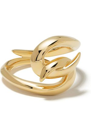 SHAUN LEANE Rings - Hook ring