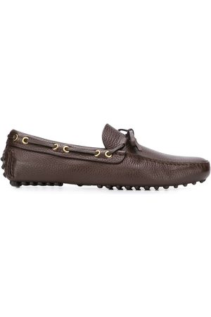 CAR SHOE Men Loafers - Lace-up loafers