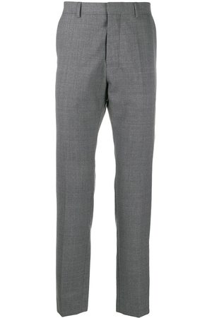 Ami Cigarette tapered trousers