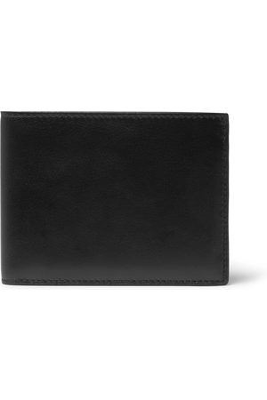 COMMON PROJECTS Full-grain Leather Billfold Wallet
