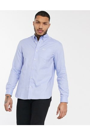 Fred Perry Oxford shirt in